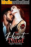 Heart Thief (Black Ops Billionaire Book 1)