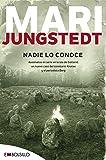 Nadie lo conoce : asesinatos en serie en la isla de Gotland, otro caso para el comisario Knutas y el periodista Berg (EMBOLSILLO)