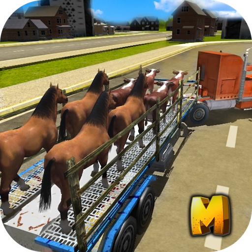 free horse games - 9