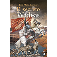 El secreto de Wadi-as (Novela nº 4)