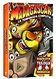 Madagascar (Trilogía) [DVD]