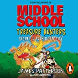 Treasure Hunters: Secret of the Forbidden City: Treasure Hunters 3