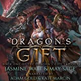 Dragon's Gift: The Dragon's Gift Trilogy, Book 1