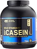 Optimum Nutrition 100% Casein Protein Chocolate Supreme, 1er Pack (1 x 1,8 g)