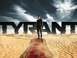 Tyrant - Staffel 2
