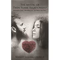 The Mystic of Twin Flame Relationship English