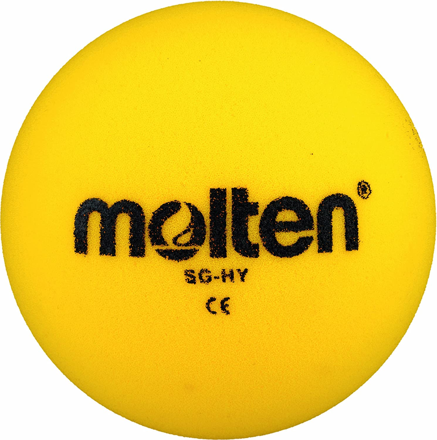 Molten Softball Handball - Ø 160 mm, Gold SG-HY