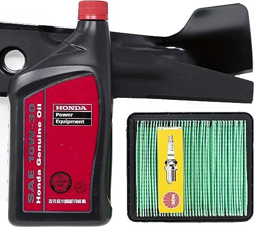 Amazon.com: Honda HRX217Series. Kit de ajuste (Serial ...