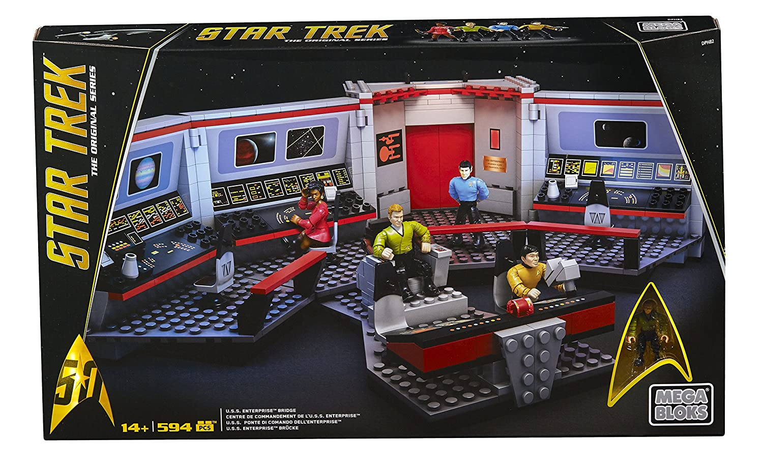 Top 9 Best LEGO Star Trek Sets Reviews in 2021 11