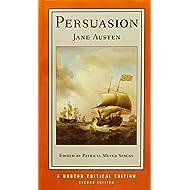 Persuasion (Second Edition)  (Norton Critical Editions)