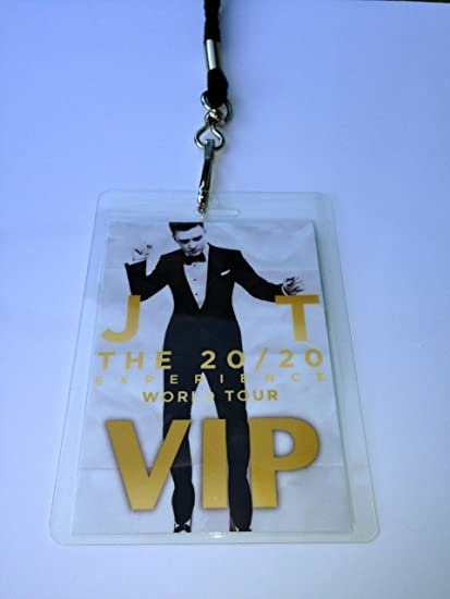 Amazon justin timberlake the 2020 experience world tour vip justin timberlake the 2020 experience world tour vip all access backstage meet greet m4hsunfo