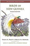 Birds of New Guinea 2e