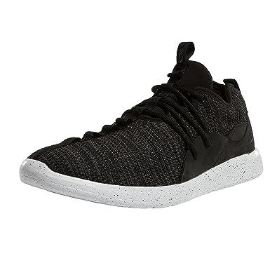 K1X Herren Schuhe/Sneaker Roy X Knit Grau 43