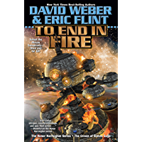To End in Fire (Honor Harrington - Crown of Slaves Book 4)