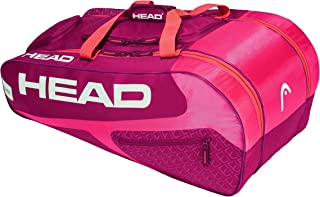 Head Elite All Court Tennis Cover Pink 2018