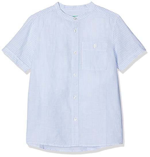 United Colors of Benetton Niños Shirt Camisa Not Applicable ...