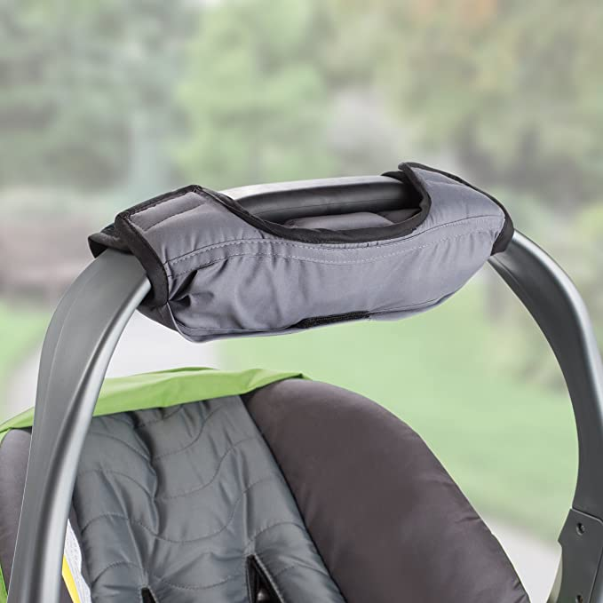 Amazon Com Summer Infant 2 In 1 Carry Cover Infant Car Seat Cover Clover Car Seat Covers Baby