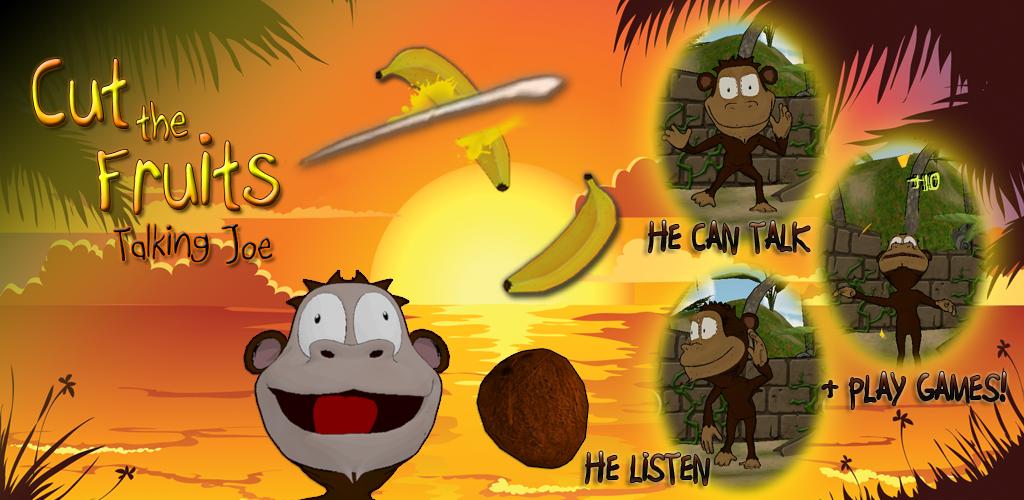 Cut the Fruit - Talking Joe (Free): Amazon.es: Appstore para ...