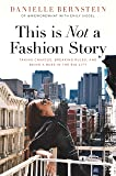 This is Not a Fashion Story: Taking