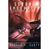 Second Encounter (The Series Finale) (Ascension Wars Book 4)