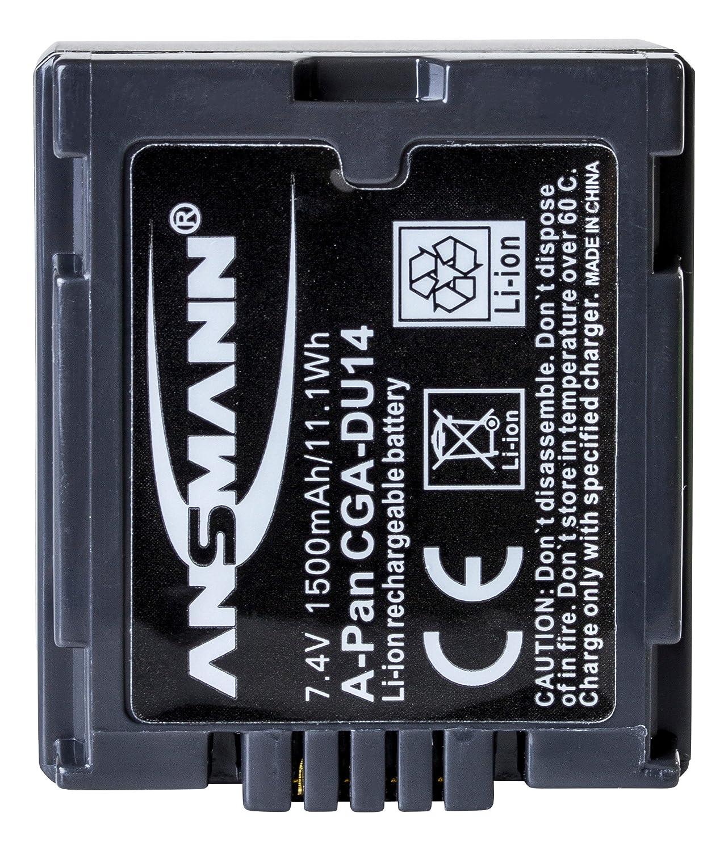 Batería Para PANASONIC DMW-BCF10E BCF-10E ACCU BATTERIJ