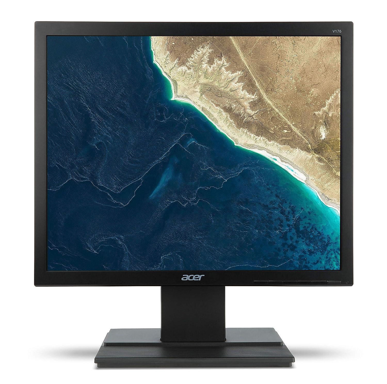 Acer V226HQLBbd Monitor da 21.5' LED FULL HD, Risoluzione 1920 x 1080, Nero UM.WV6EE.A01 UM.WV6EE.B04