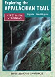 Hikes in the Virginias (Exploring the Appalachian Trail)