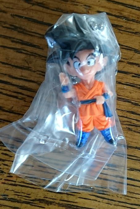 Hijo de Monkey King Dragon Ball Z DBZ Goku Figura Llavero ...