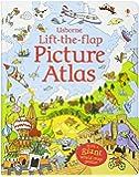 Lift the Flap Atlas