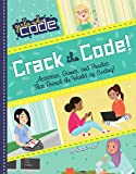 Crack the Code!: Activities, Games, and Puzzles