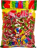 Trolli A Watermelon Slices Bag, 2 kg