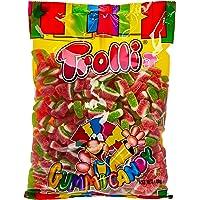 Trolli A Watermelon Slices Bag, 2 kg, No Flavour Available