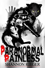 Paranormal Painless: A Young Adult Ghost Story Fiction Book Kindle Edition