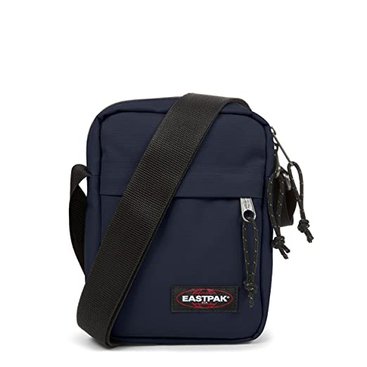 344 opinioni per Eastpak The One Borsa a Tracolla, 2.5 Litri, Blu (Traditional Navy)