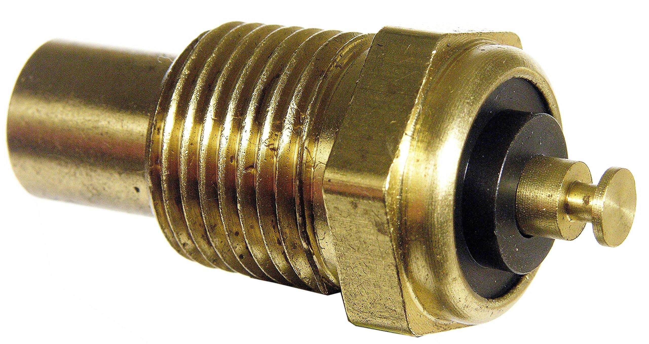 Wells TU5 Engine Coolant Temperature Sender