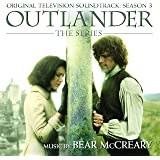 Outlander: Season 3 (Banda Sonora Original)