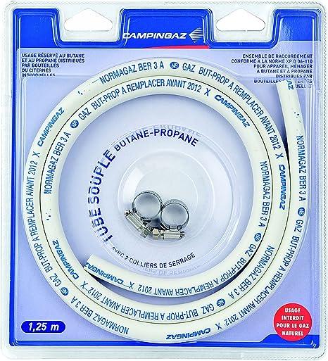 CAMPINGAZ 202671 - Tubo Flexible para bombona de butano o ...