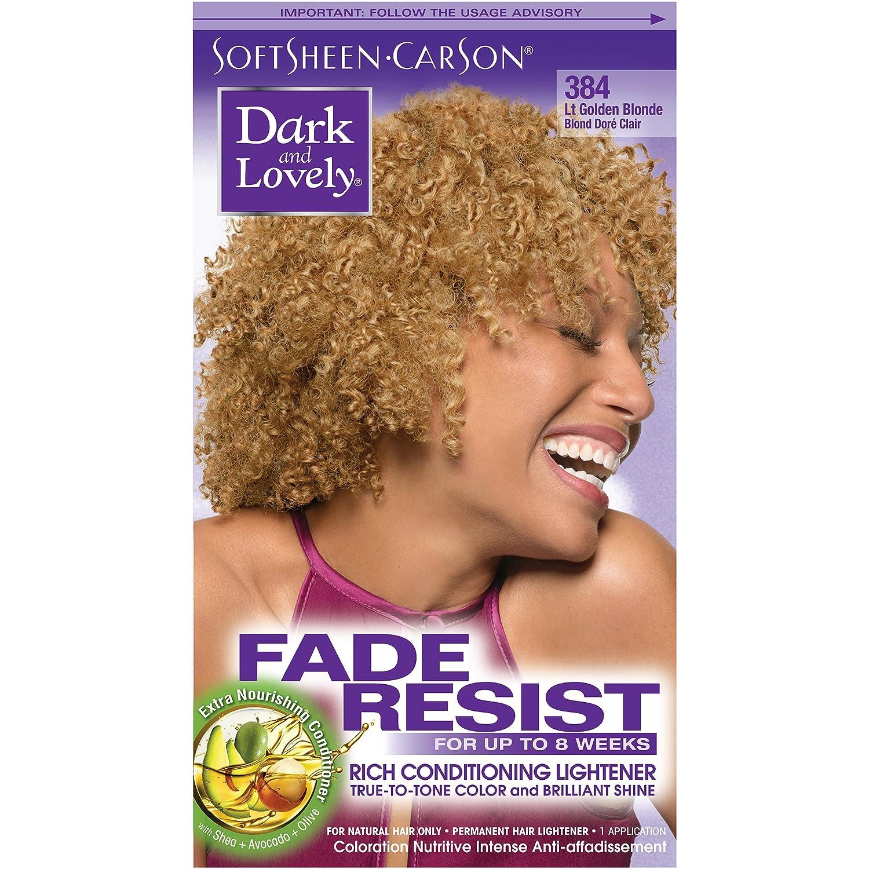dad8dbf594ed Dark   Lovely Color  378 Honey Blonde  Amazon.co.uk  Beauty