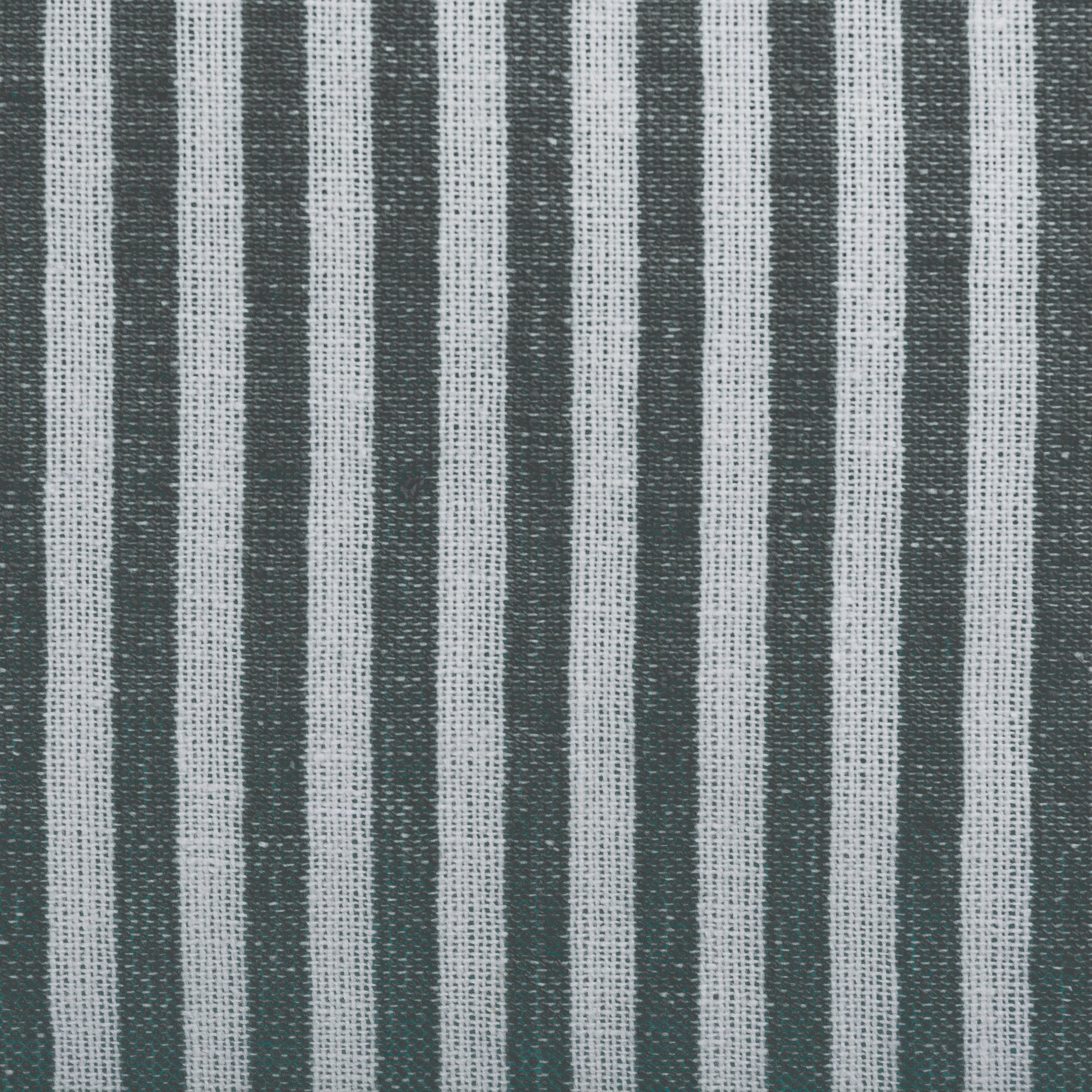 DII Cotton Seersucker Striped Napkin for Brunch, Weddings, Showers, Parties and Everyday Use, 20 x 20'', Mineral Gray and White by DII (Image #2)