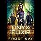 Onyx Elixir (Mixologists and Pirates Book 5)