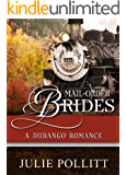 A Durango Romance (Mail Order Brides Book 3)