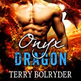 Onyx Dragon: Awakened Dragons, Book 1