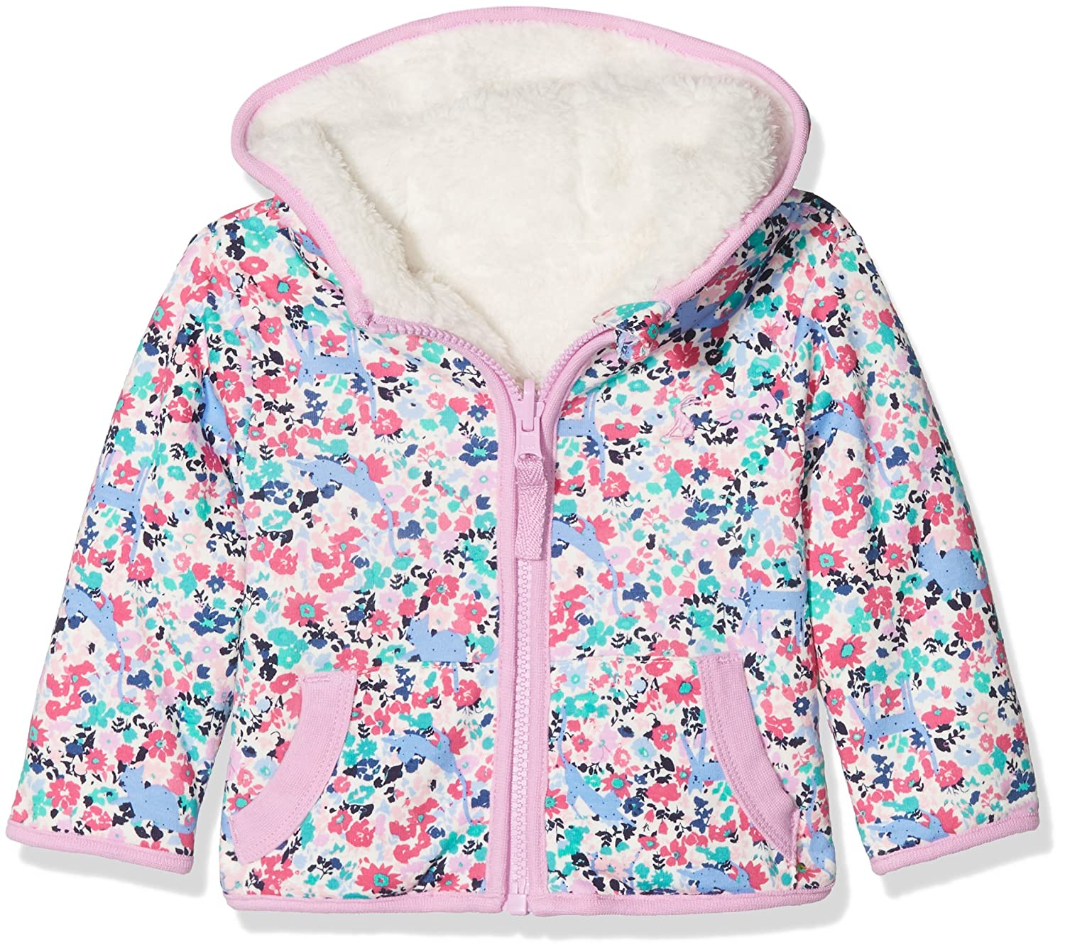 Joules Baby Girls' Cosette Jacket