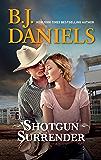 Shotgun Surrender (McCalls' Montana)