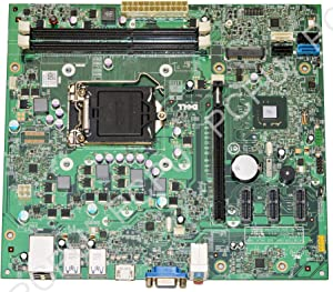 Dell XR1GT Inspiron 660 / Vostro 270 Motherboard MIB75R/MH_SG (Renewed)