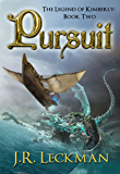 The Legend of Kimberly: Pursuit
