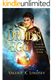 The Druid's Egg: Book One of The Chronicles of Conran Seahorn