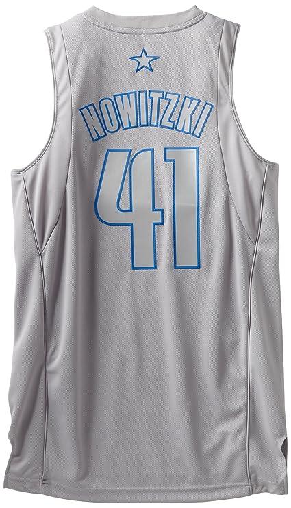 1a71a3174 Amazon.com   NBA Dallas Mavericks Winter Court Big Color Swingman ...
