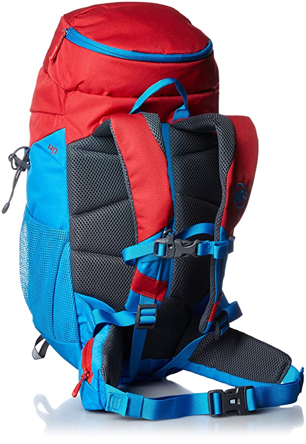 Amazon.com : Mammut First Trion 12, 18 imperial/inferno 18 liter : Sports & Outdoors