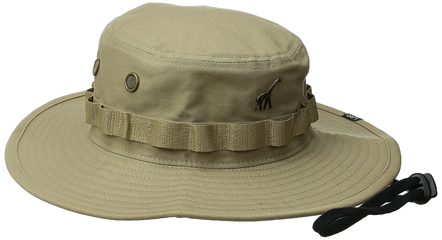 LRG Men s Research Collection Boonie Hat edf7c49de98